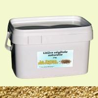 Litière végétale naturelle - 2 kg