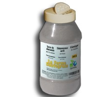 Terre de diatomée alimentaire - 350 gr