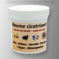 Baume cicatrisant au Karité et huile de Cade - 150gr
