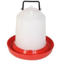 Abreuvoir plastique siphoïde - 5L