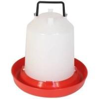 Abreuvoir plastique siphoïde - 10L