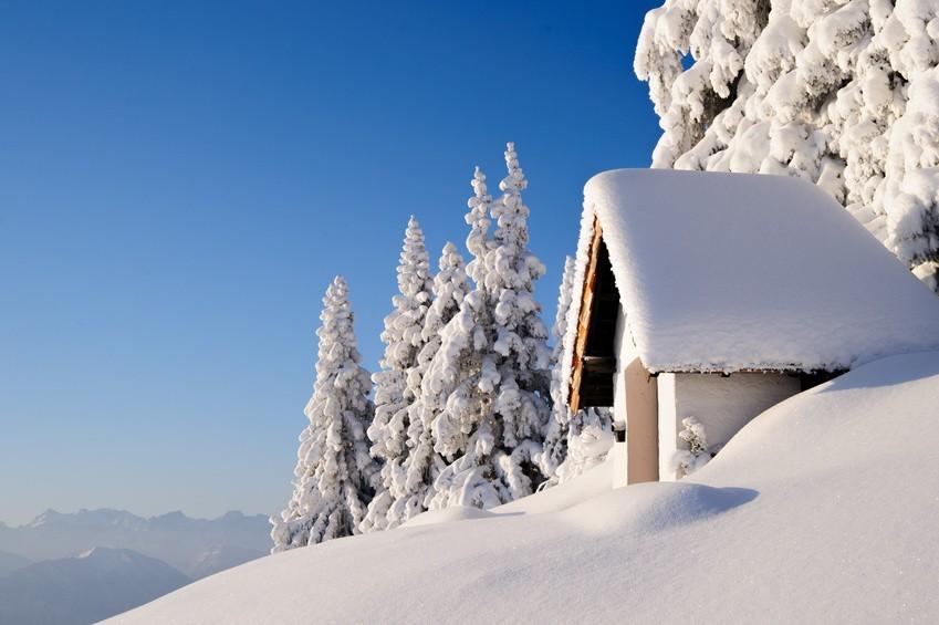 L'hiver arrive. Chauffage pour poulailler
